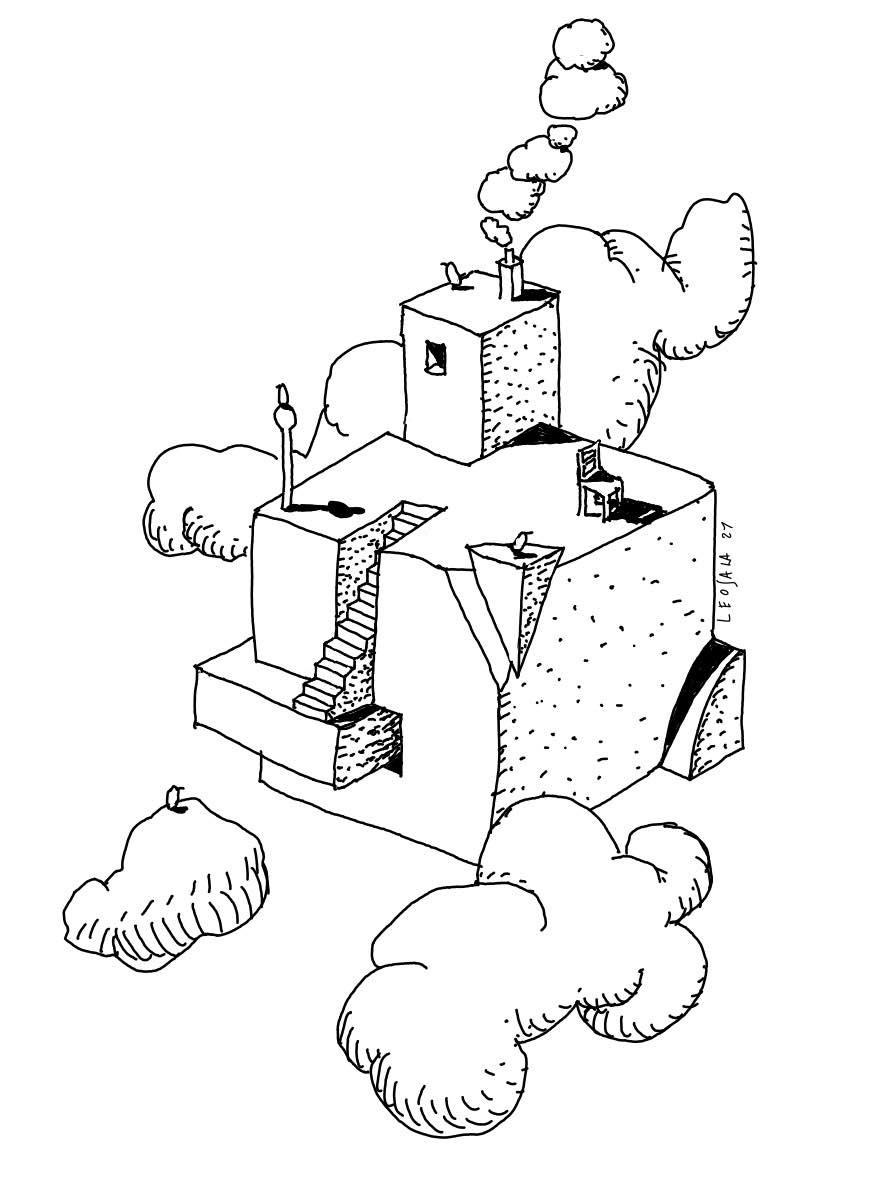 Meteora Terapeutica 1